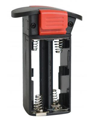 Batteriefach für SeeSnake® micro™ CA-100