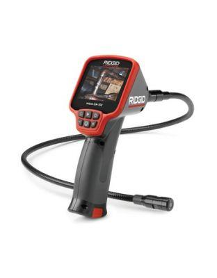 SeeSnake® micro™ CA-150 Inspektionskamera