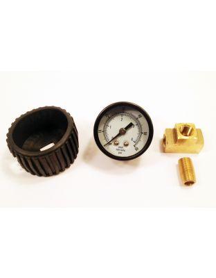 B&G E-Teil-Nr.57 (AG-3) Manometer in BAR