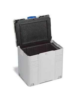 systainer® T-LOC Isolierbox V lichtgrau