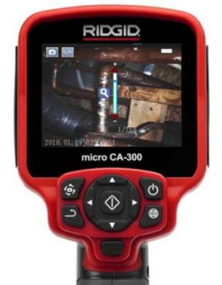 SeeSnake® CA-300® Inspektionskamera mit