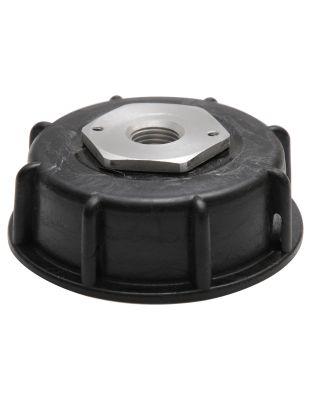 Stäubetankkappe (PAS 004) für Gaspot PA 2