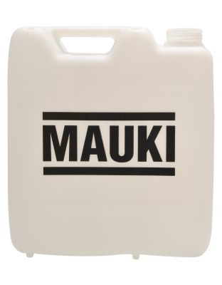 Kunststofftank für MAUKI