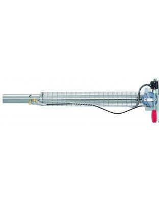Wirkstoffabschaltung für EVO 35 Thermalnebelgerät