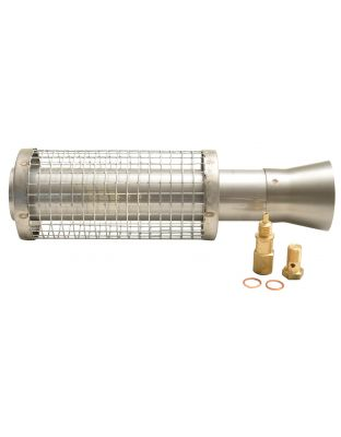 Wassernebelrohr für TF 34 Thermalnebelgerät