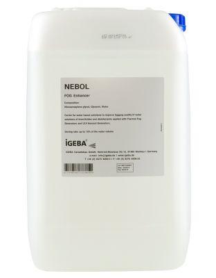 NEBOL Nebelzusatzstoff 5 Liter