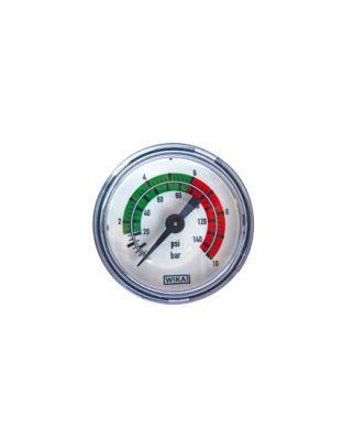 MESTO Manometer, 6 bar für 5L Sprühgerät