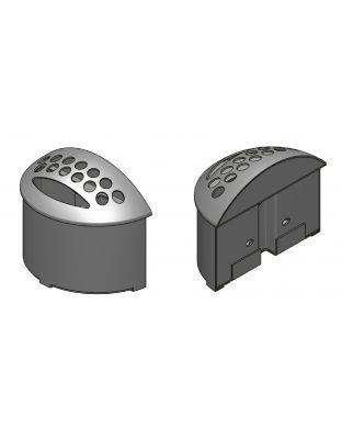 Aschenbecher-Einsatz für Hygiene-Bin II