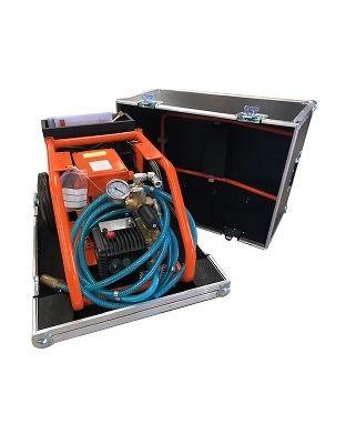 "Transportkiste für MABI Eco Pumpe ""orange*"
