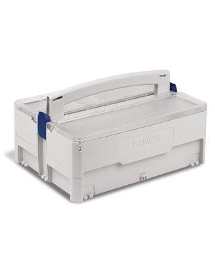 systainer® Storage-Box lichtgrau