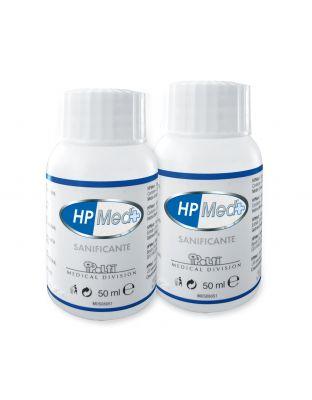 HpMed Reinigungsmittel 2 X 50 ml