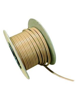 AVISHOCK™ Stromkabel braun