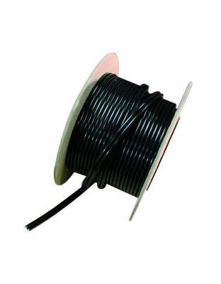 AVISHOCK™ Stromkabel schwarz