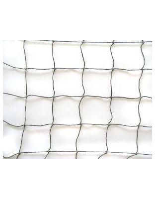 Netzrolle Nylon olivgrün 50 x 50 mm, 300qm