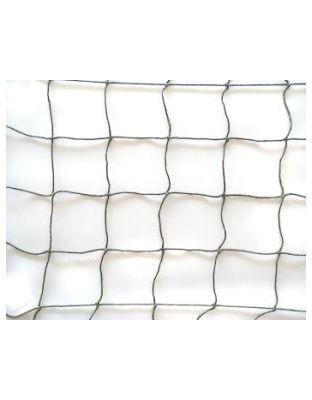 Netz Nylon olivgrün 20 x 20 mm