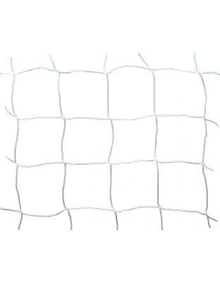 Netz weiss PE 50 x 50 mm
