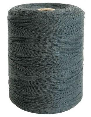 Netzgarn schwarz PE 150 m Spule