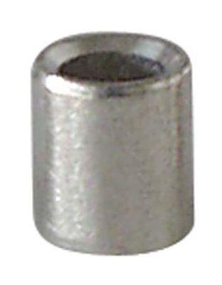 Drahtverbinder Aluminium extragroß