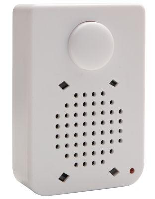 Lebendfalle Spatz (Holzfalle) Audio-System