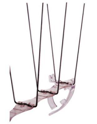 AVIPOINT™ Gutter Clips-Set - 10er Set