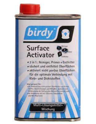 birdy® Surface Activator - 500 ml Dose