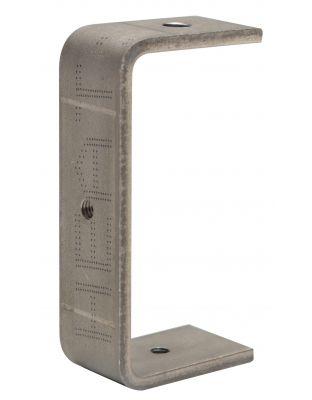 C-Bügelklemme V2A - Innenmaß 60 mm