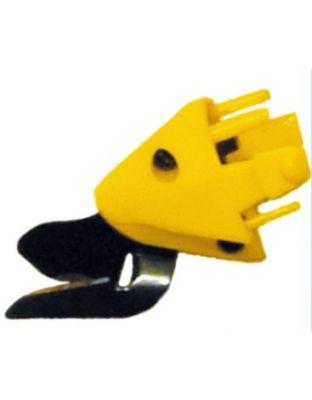 Schneidkopf kurz verzahnt für birdy® Netzschere
