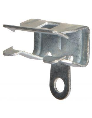 birdy® Trägerklemme verzinkt 8 - 14 mm, 100 St.