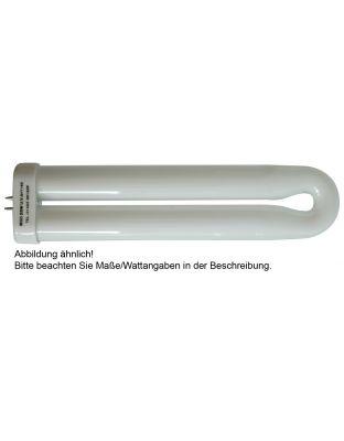 Ersatzröhre, 13 Watt PEST WEST. U-Röhre